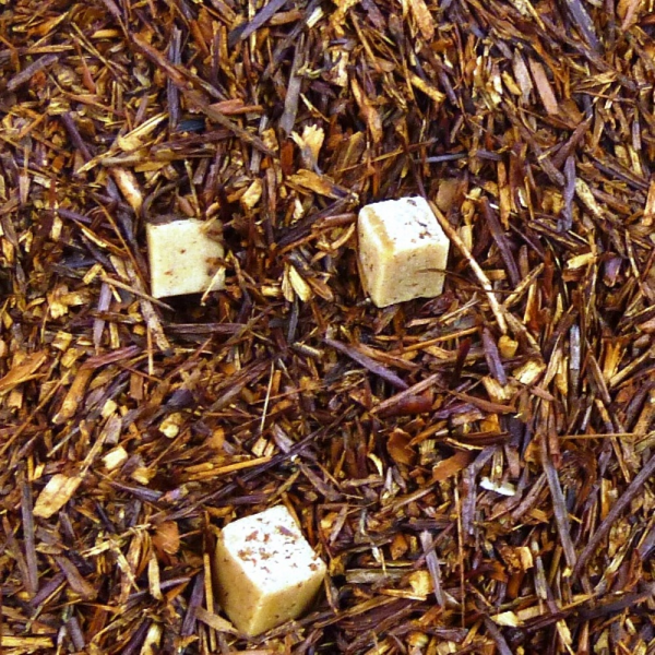 Rooibos, Sahne Karamell, aromatisiert