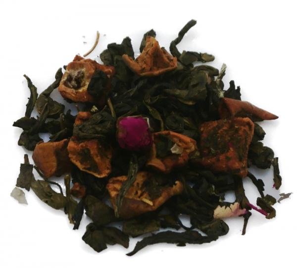Drachenkönig, natürlich aromatisiert