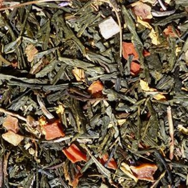 Elfenzauber, aromatisierter, grüner Tee